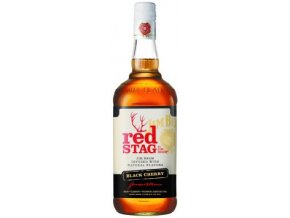 jim red stag