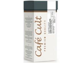 Cafe cult cokolada chilli 250g