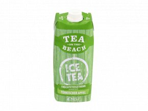 tea on the beach turecke jablko 0,5l