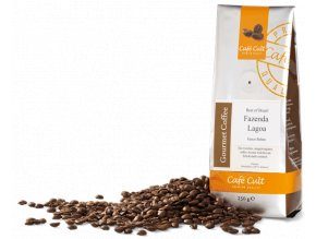 Cafe Cult Best of Brazil Fazenda Lagoa