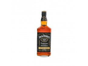 Jack Daniel´s Bottled in Bond 50% 1 l