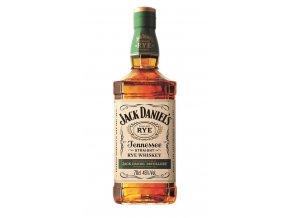 Jack Daniel´s Straight Rye 45% 0,7 l