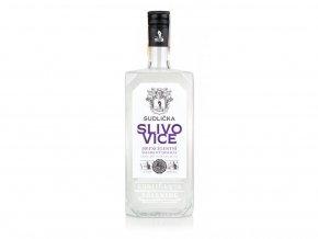 Sudlickova Slivovice 07l 50%