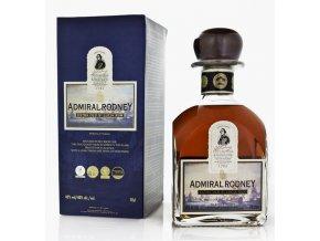 Rum Admiral Rodney