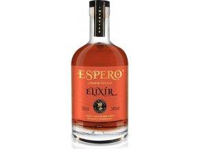 Ron Espero Elixir 0,7l