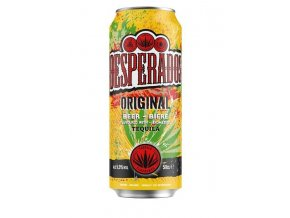 Desperados beer original 0,5l