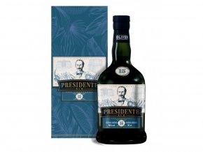 Presidente Marti rum 15y 0,7l