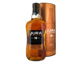 Isle of Jura 10y 40% 0,7l