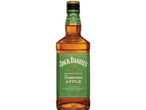 jack daniels apple 1l