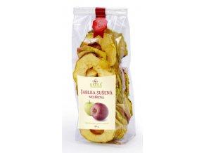 Jablka sušená nesířená 50 g
