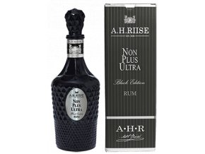 A.H.Riise Non Plus Ultra Black Edition