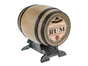 Admirals Cask Premium Panama Rum 40% 0,7l