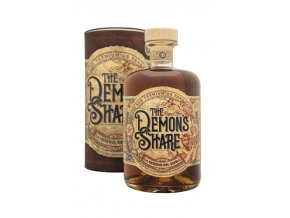 Demon's Share 40% 0,7l
