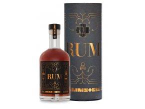 Rammstein Rum 40% 0,7l