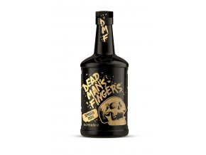 Dead Man's Fingers Spiced Rum 37,5% 0,7l