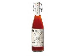Skull Bay Spiced Rum