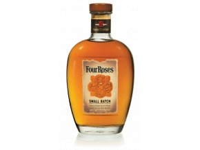 Four Roses Small Batch 40% 0,7l