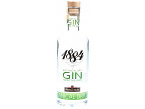 Pircher Botanical Gin 42% 0,7l