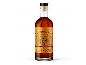 Rum Factory 15yo 43% 0,7l