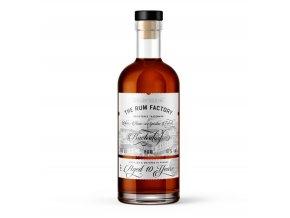 Rum Factory 10yo 41% 0,7l