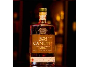 Canuto 7yo 40% 0,7l
