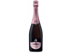 Cinzano Rose Edition 9,5% 0,75l
