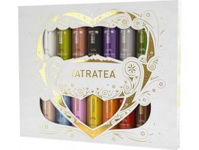 Tatratea mini set 14x 0,04l