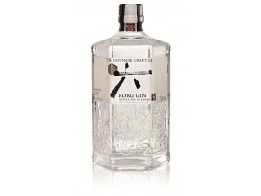 Roku Gin 43% 0,7l
