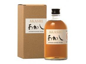 Akashi Blended Whisky 40% 0,5l
