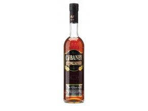 Cubaney Elixir 12 años 34% 0,7l