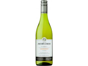 Jacob's Creek Chardonnay 12,5% 0,75l