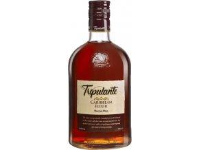 Tripulante Caribbean Rum Elixir 34% 0,7l