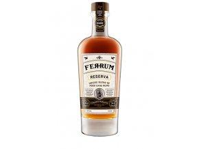 Ferrum Reserva 40% 0,7l