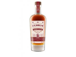 Ferrum Cherry Elixir 35% 0,7l