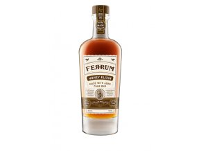 Ferrum Honey Elixir 35% 0,7l