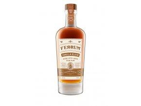 Ferrum Vanilla Elixir 35% 0,7l