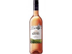 Chateau Bzenec Rosé 11,5% 0,75l