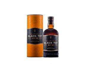 Black Tot Finest Caribbean 46,2% 0,7l