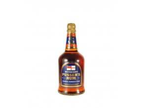 Pusser'S Original Admiralty Blend 40% 0,7l