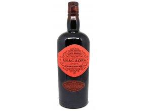 Anacona Gran Reserva rum 40% 0,7l