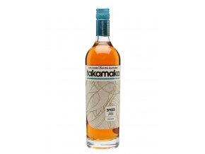 Takamaka Spiced Rum 38% 0,7l