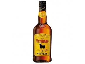 Osborne Veterano Brandy 30% 0,7l