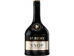 St Rémy VSOP French Brandy 36% 0,7l