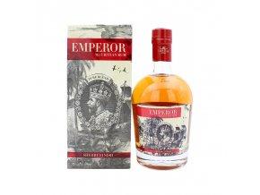 Emperor Rum Sherry Finish 40% 0,7l