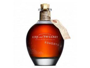 Kirk and Sweeney 12 y.o. 40% 0,7l