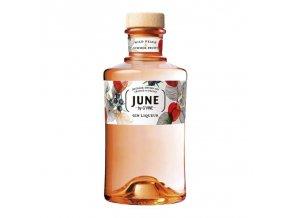 June Gin Liquere 30% 0,7l