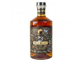 Old Bert Jamaican Rum 40 % 0,7l