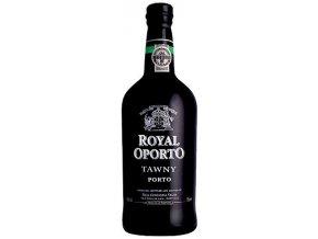 Royal Oporto Tawny web