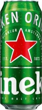 Heineken 0,4l+NAD 250 Kč ROZVOZ PRAHA ZDARMA