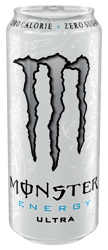 Monster Ultra Zero 0,5l